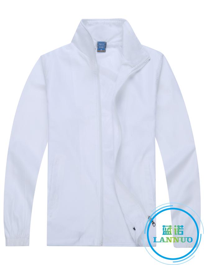601#水蜜桃风衣(白色)